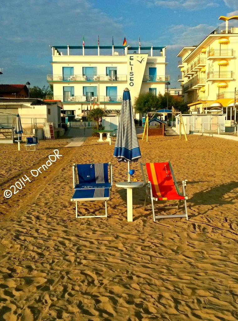 Hotel Eliseo, Igea Marina