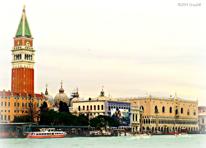 Piazza San Marco & Palazzo Ducale