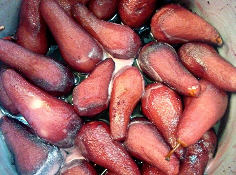 Food Pears in Sangviovese (1)
