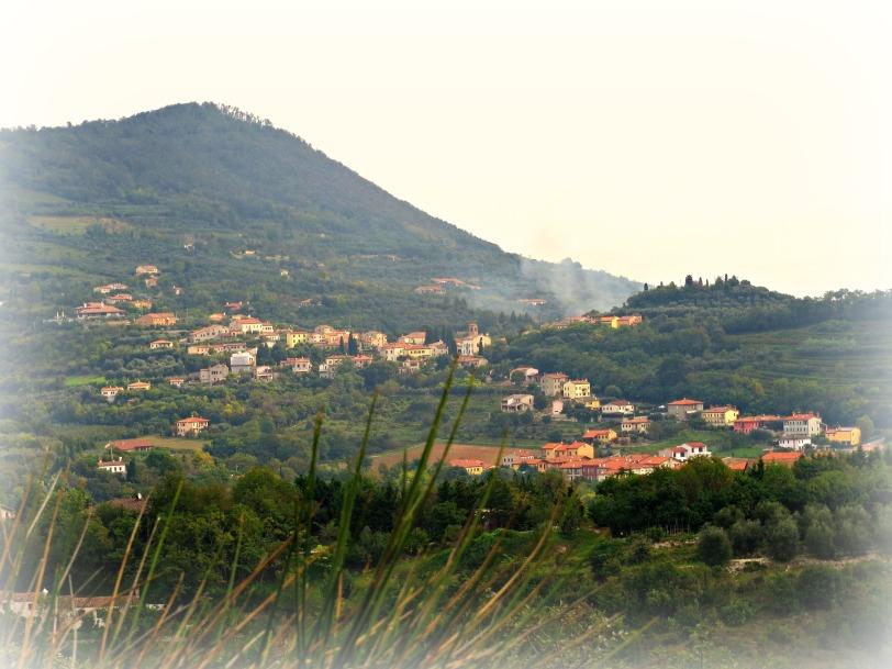 Euganean Hills: Arqua Petrarca