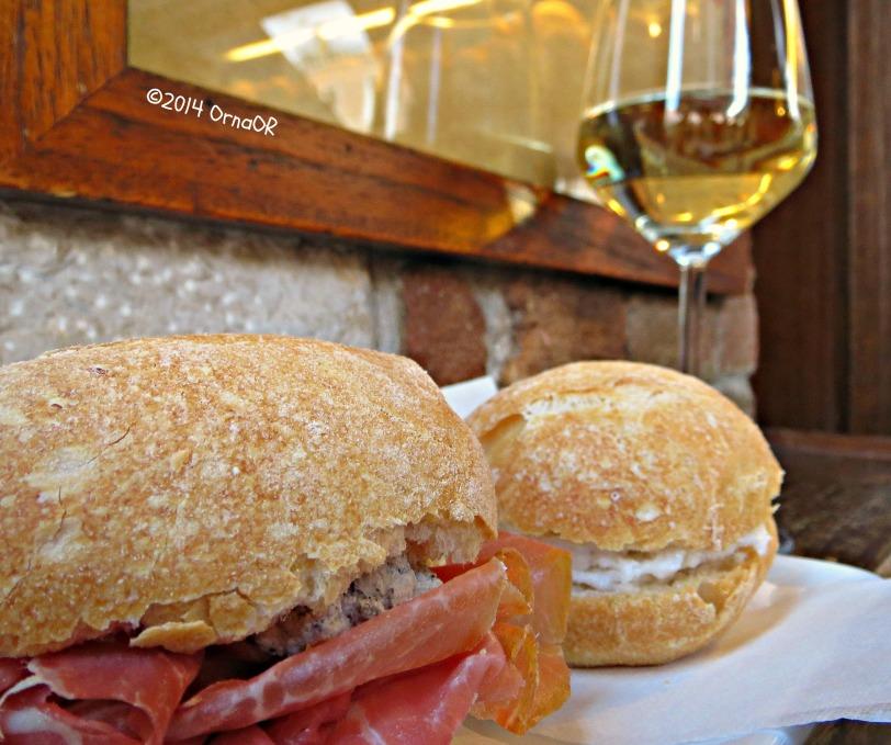 Cicchetti at the Rialto
