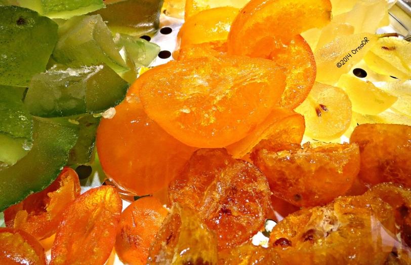Sweet 'n' Fruity