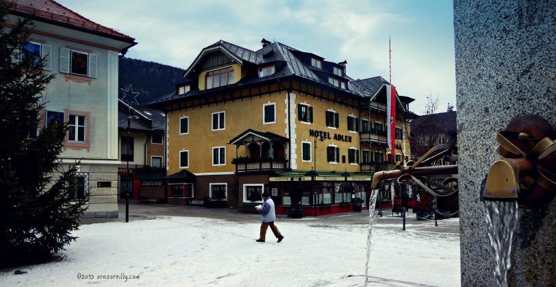 Hotel Adler, Villabassa