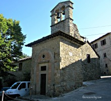 Church of San Cristoforo