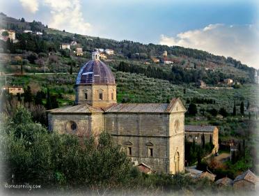 Santa Maria delle Grazie al Calcinaio
