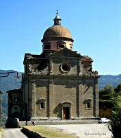 Church of Santa Maria Nuova