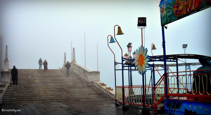 Secret Venice l ©ornaoreilly.com