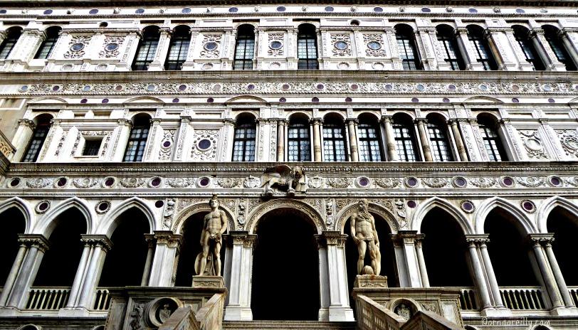 ornaoreilly.com l Legendary Venice