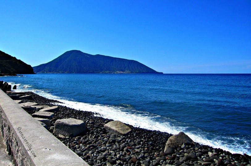 Island of Salina