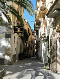 Ortigia, Sicily l ©ornaoreilly.com