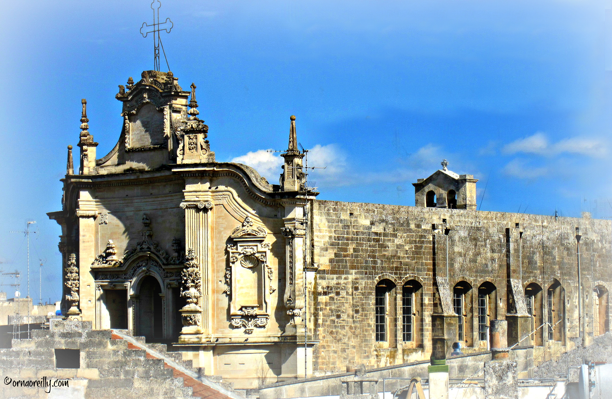 Two Days in Lecce  Orna OReilly: Travelling Italy