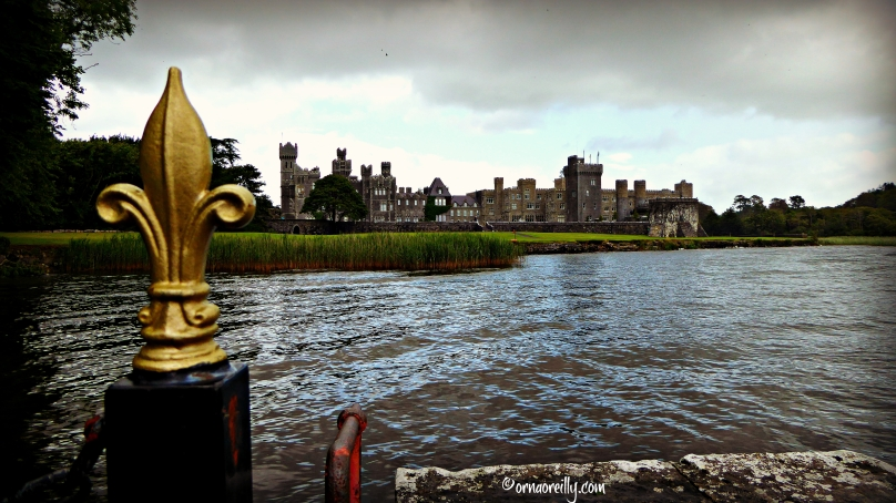 Ashford Castle l ©ornaoreilly.com