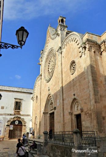 Duomo di Ostuni