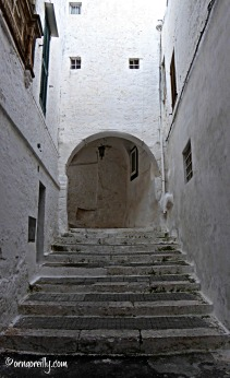Ostuni l ©ornaoreilly.com