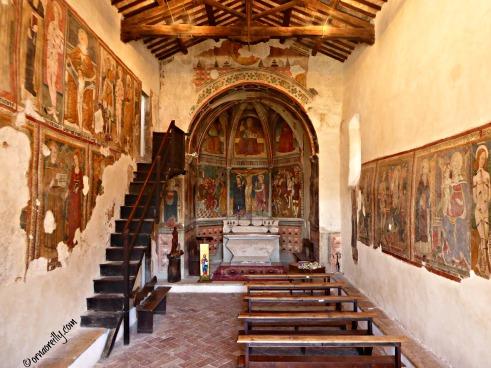 Arrone, Umbria