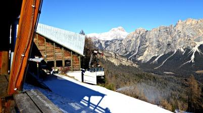 Cortina, Italian Dolomites