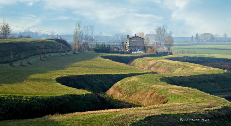 Euganean Hills, Veneto