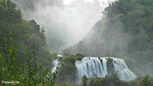 Marmore Falls, Umbria