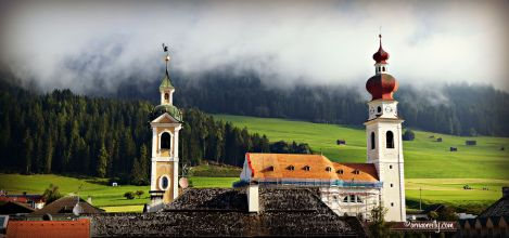 Villabassa, Dolomites