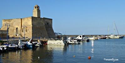 Villanova, Puglia