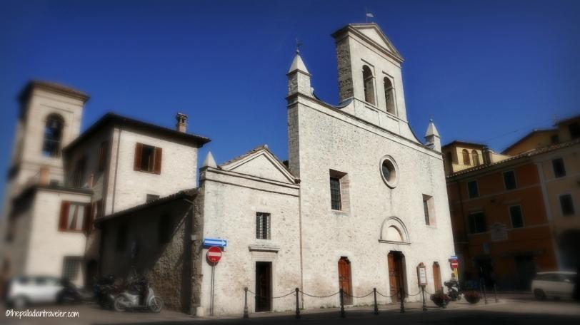 Santa Maria Assunta l ©thepalladiantraveler.com