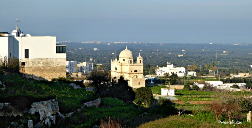 Around Puglia l ©ornaoreilly.com
