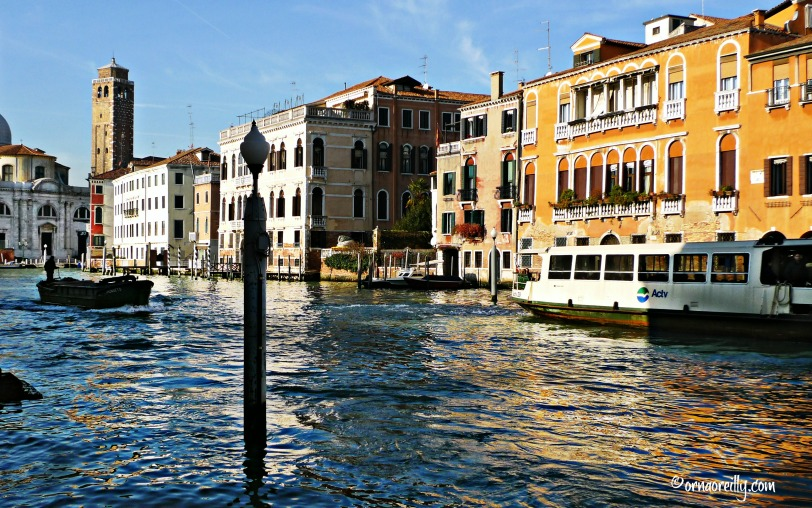 Venice Wine and Culture l ©ornaoreilly.com