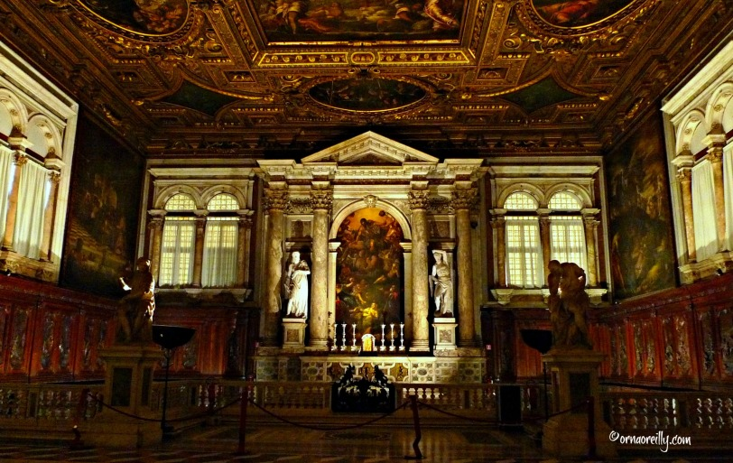 Venice Wine and Culture l ©ornaoreilly.com