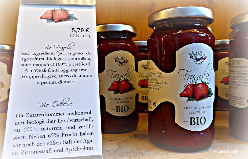 Dolomites Jam l ©ornaoreilly.com