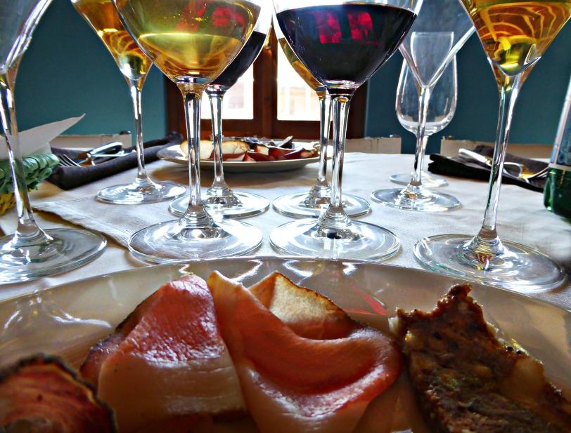 La Palazzola Umbria l ©ornaoreilly.com