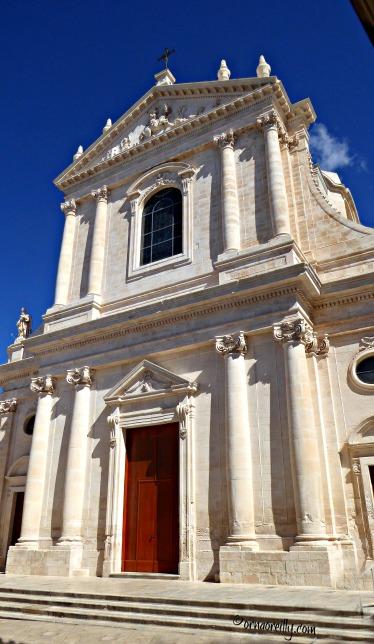Chiesa Madre San Giorgio