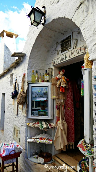 Alberobello l ©ornaoreilly.com