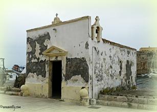 Fishermans' church