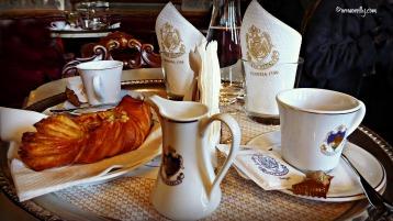 Breakfast at Florians