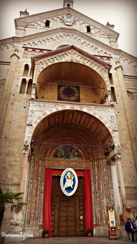 Duomo di Santa Maria di Marticolare
