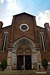 Basilica of Sant' Anastasia