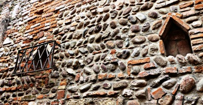 Walls of Verona