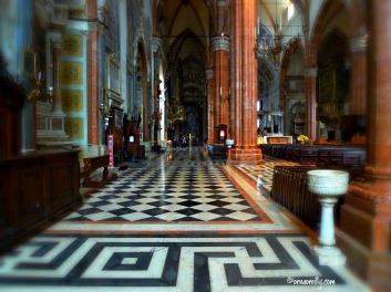 Duomo Santa Maria Matriculare