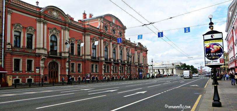 Russia l ©ornaoreilly.com