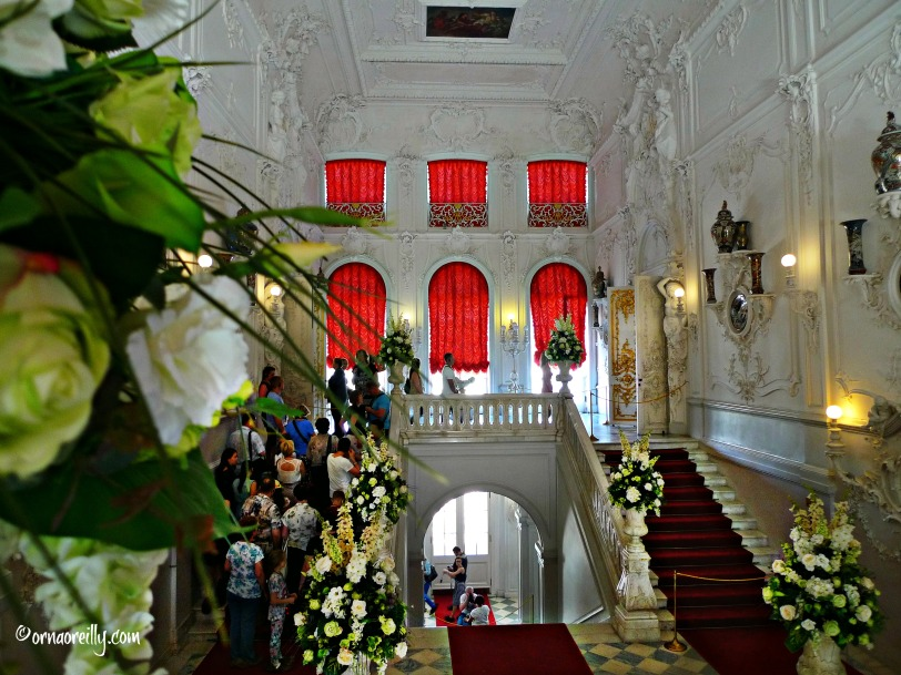 Main Staircase, Catherine Palace