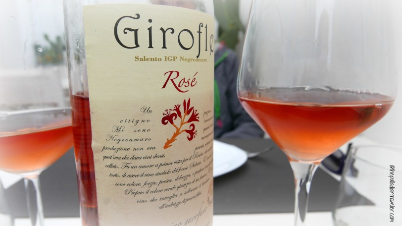 Girofle Salento IGP