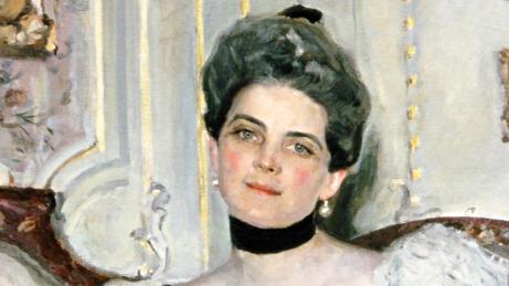 Princess Zinaida Yusupova - mother of Felix Yusupov