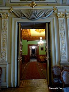 Yusupov Palace
