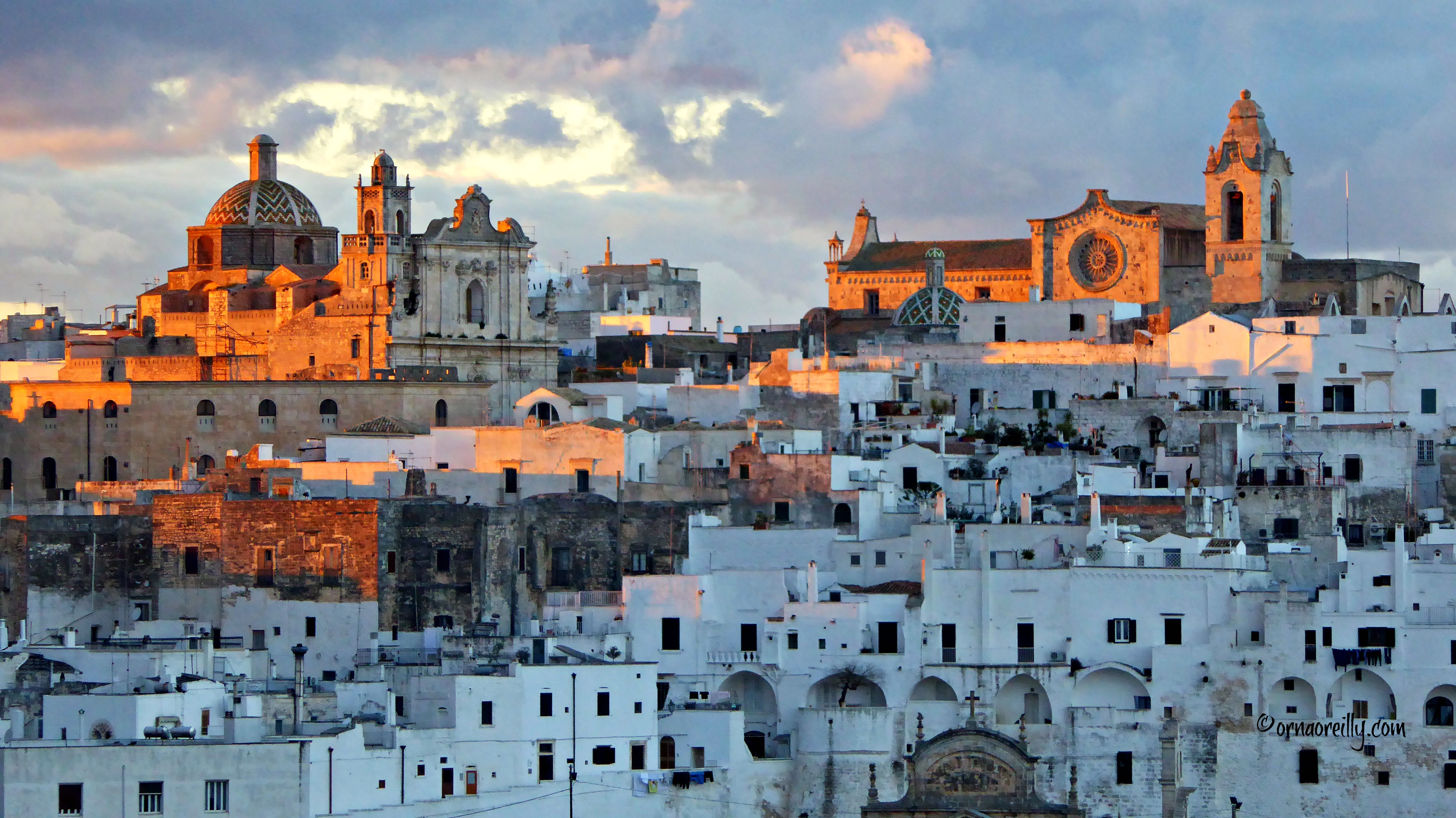 puglia in winter around ostuni orna o reilly