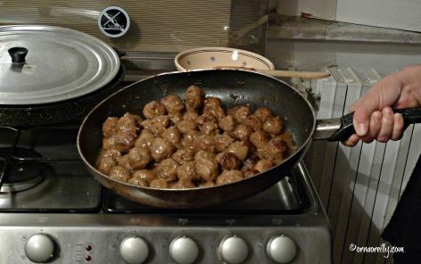 Polpette/Meatballs