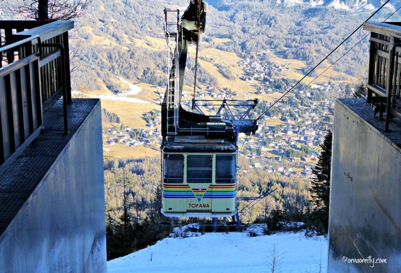 Non Ski l ©ornaoreilly.com