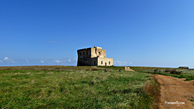 Torre Guaceto l ©ornaoreilly.com