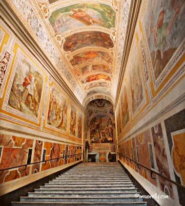 Pontificio Santuario Scala Sancta