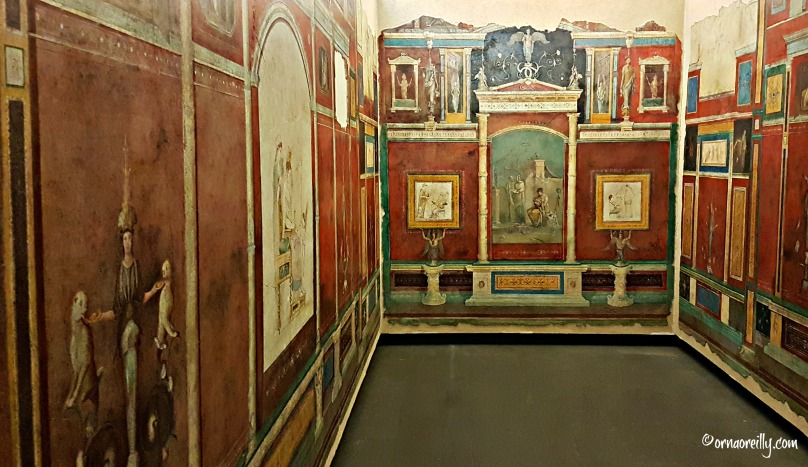 La Villa Farnese