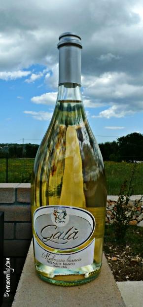Gourmet in Puglia l ©ornaoreilly.com